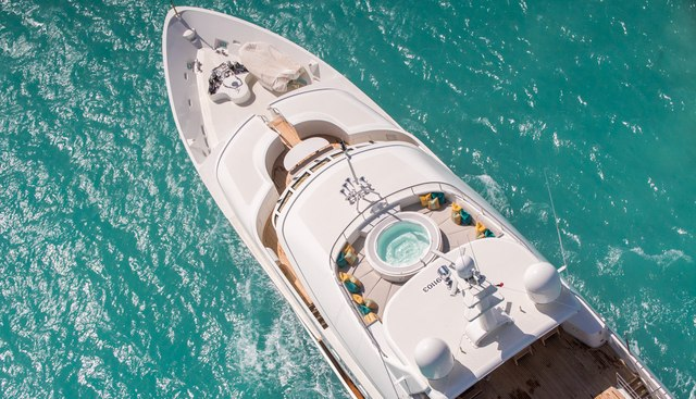 Pure Bliss Charter Yacht - 3