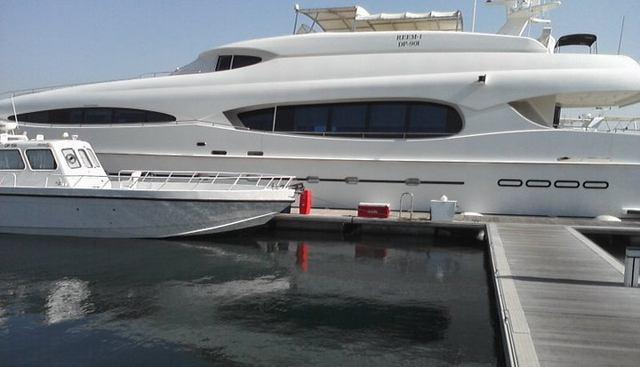 Reem 1 Charter Yacht - 3