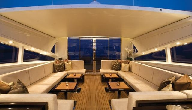 Caramia Charter Yacht - 4