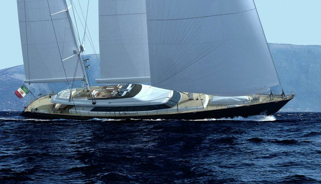 Enterprise Charter Yacht - 3