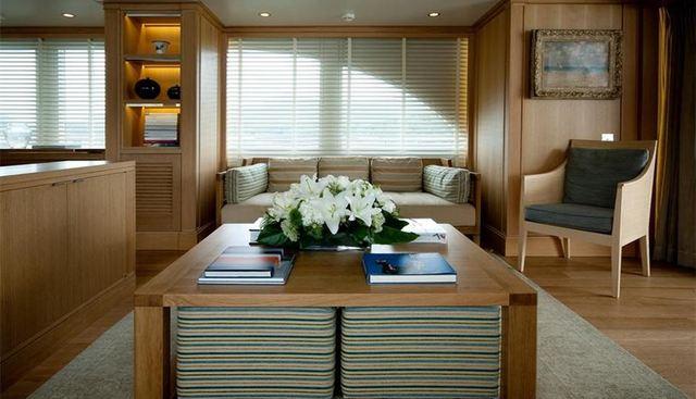 Belle Isle Charter Yacht - 6