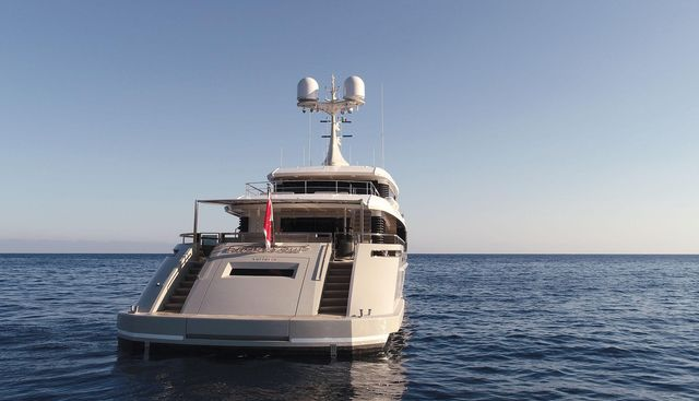 Endeavour 2 Charter Yacht - 4