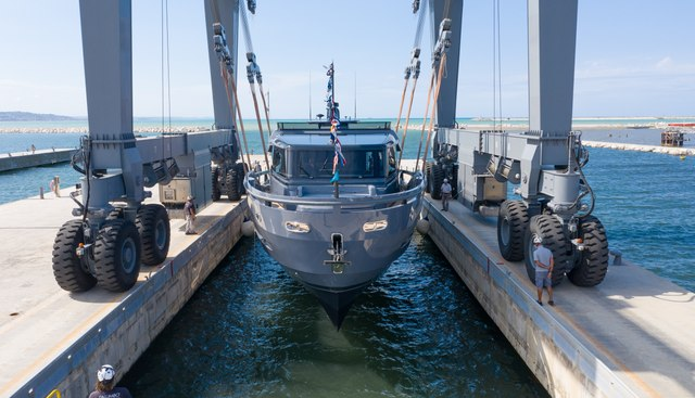 Haze Charter Yacht - 4