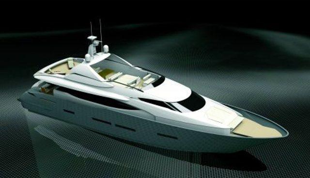 Paula & Biel Charter Yacht