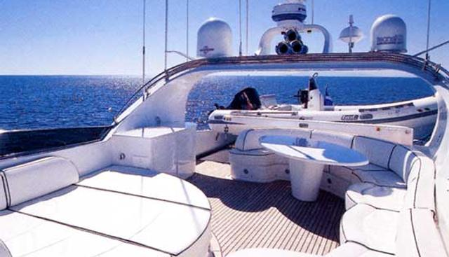 IF Charter Yacht - 2