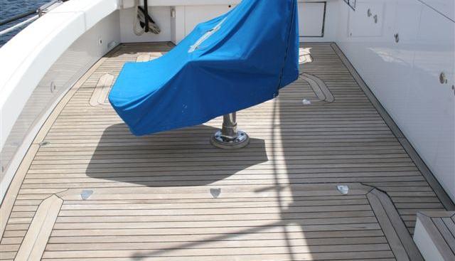 Slice Of Life III Charter Yacht - 5