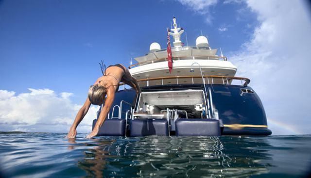 Jo Charter Yacht - 5