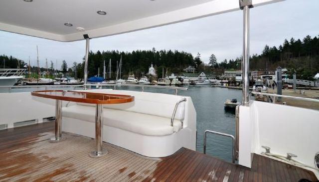 Happiness II Charter Yacht - 5