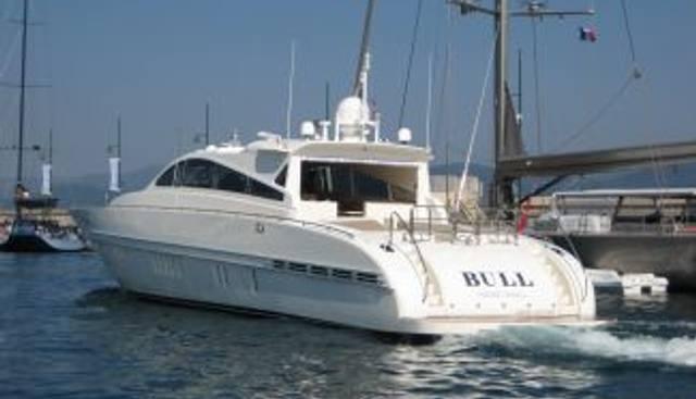 Mahy Charter Yacht - 3