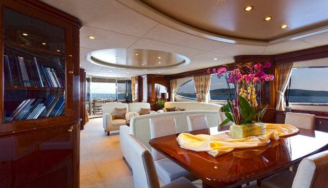 Happy Spirit Charter Yacht - 6