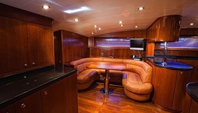 Daniela Charter Yacht - 8