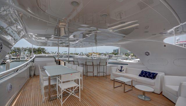 Hunter Charter Yacht - 7