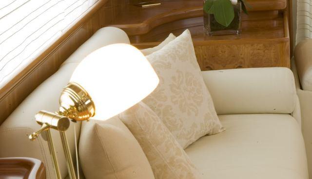Karyatis Charter Yacht - 4