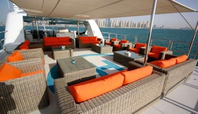 Seabreeze Charter Yacht - 4