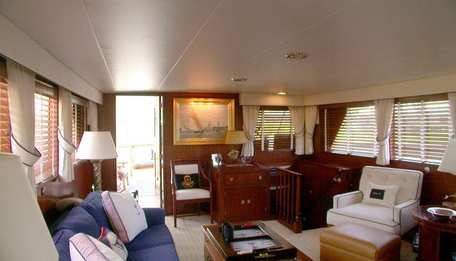 Summer Song Charter Yacht - 4