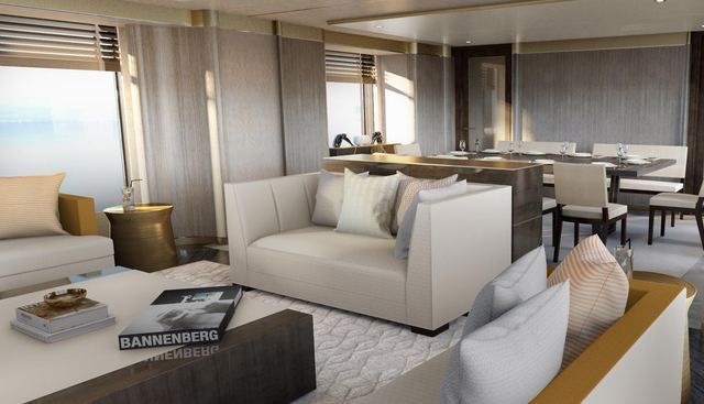 Moskito Charter Yacht - 3
