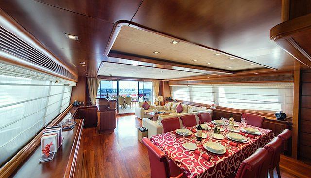 Anne Marie Charter Yacht - 7