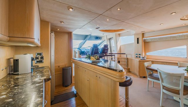 Excelerate Z Charter Yacht - 6