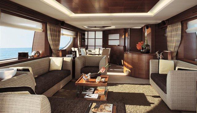 Mercedes Charter Yacht - 6