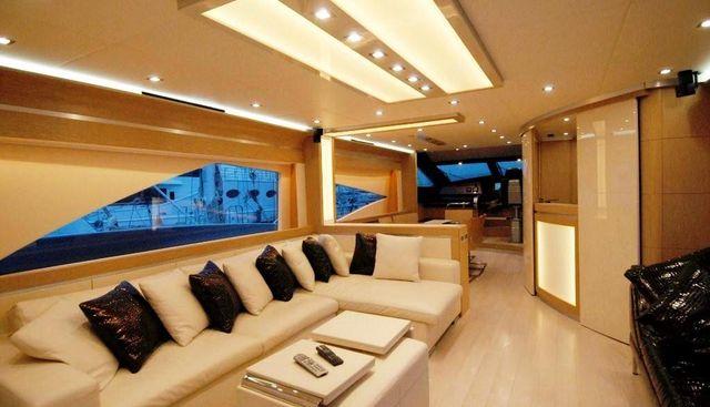Sascha Charter Yacht - 5