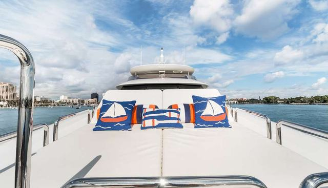 Our Heritage Charter Yacht - 2