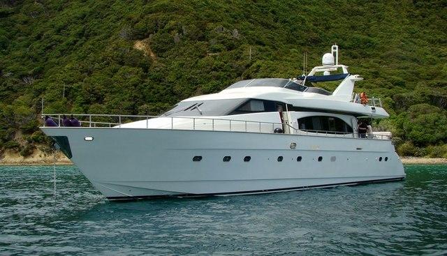 Verena V Charter Yacht - 2