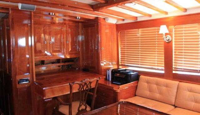 Sea Diamond Charter Yacht - 8