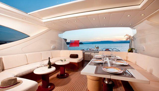 Beluga Charter Yacht - 3