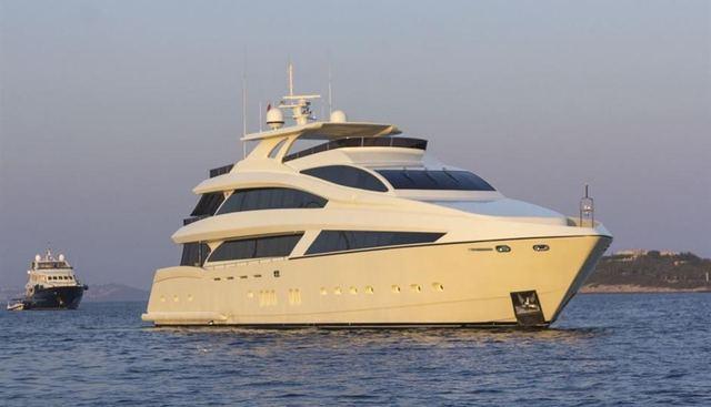 Skylight Charter Yacht - 3