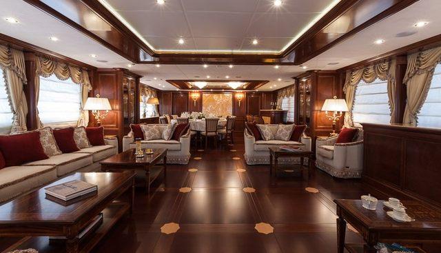Hemabejo Charter Yacht - 8