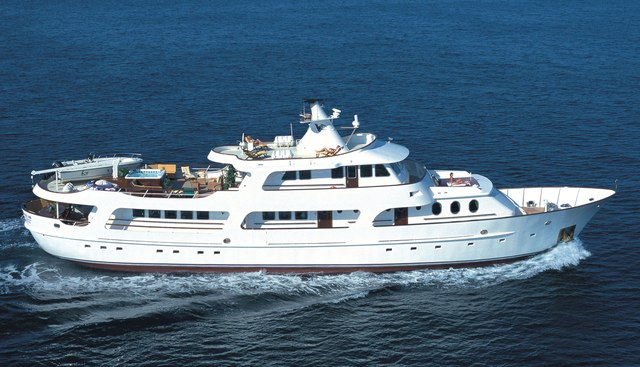 Sea Lion Charter Yacht - 2