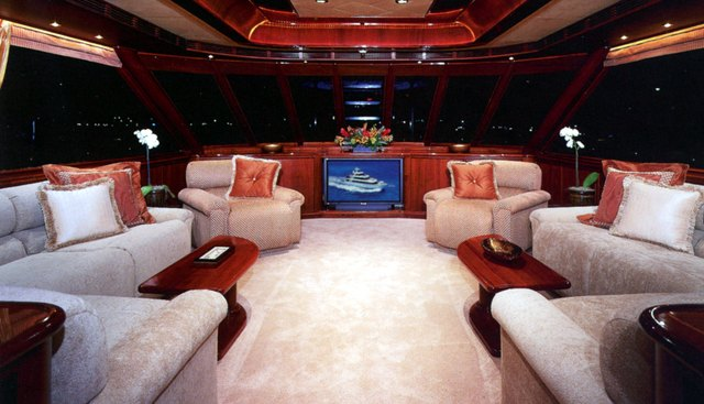 Forty Love Charter Yacht - 4