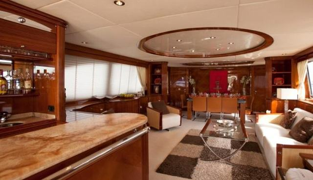 Super Charter Yacht - 8