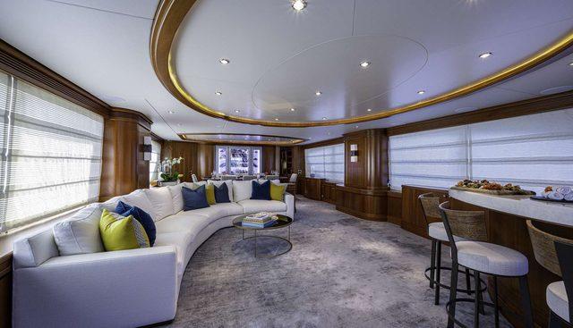 Sweet Emocean Charter Yacht - 6