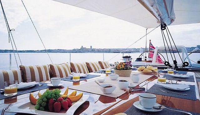 Ocean's Seven 2 Charter Yacht - 2