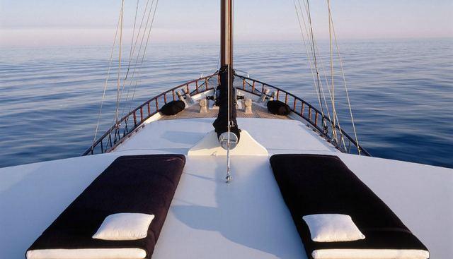 Beluga One Charter Yacht - 2