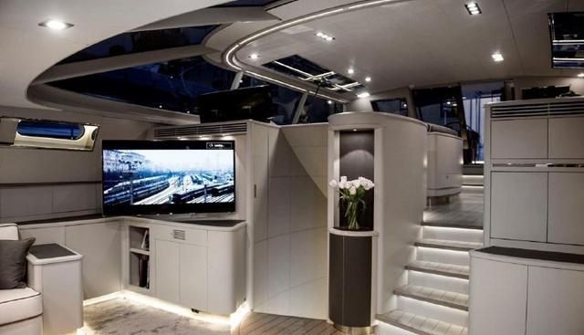 My Star Charter Yacht - 6