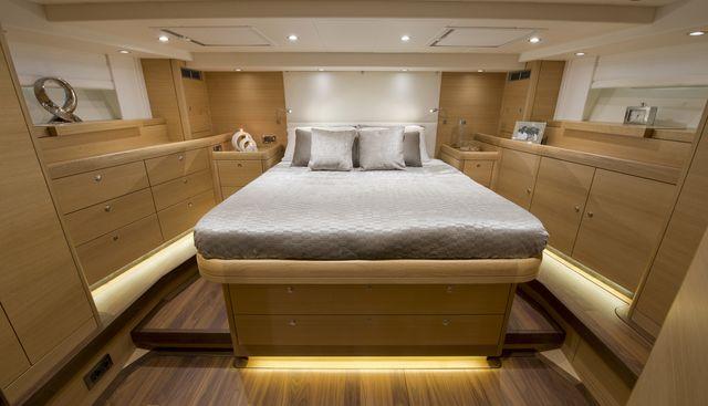 Spirit of Phantom Charter Yacht - 5