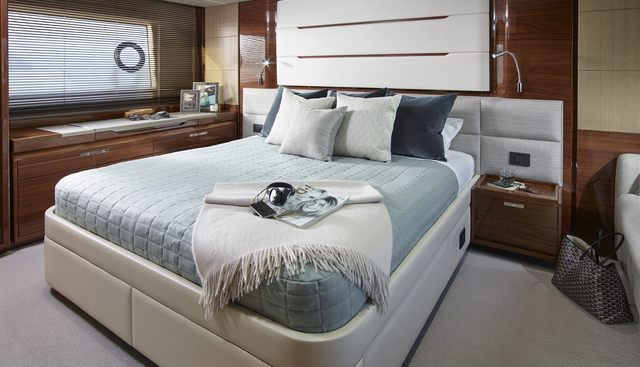 ShawLife Charter Yacht - 8