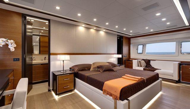 Axtana Charter Yacht - 2