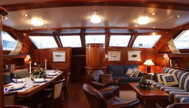 Cavallo Charter Yacht - 8