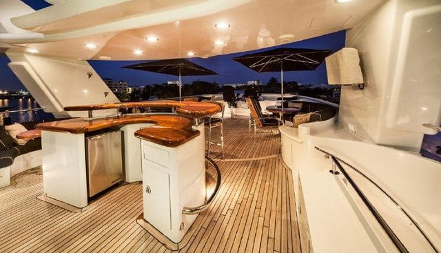 Inspired Charter Yacht - 5