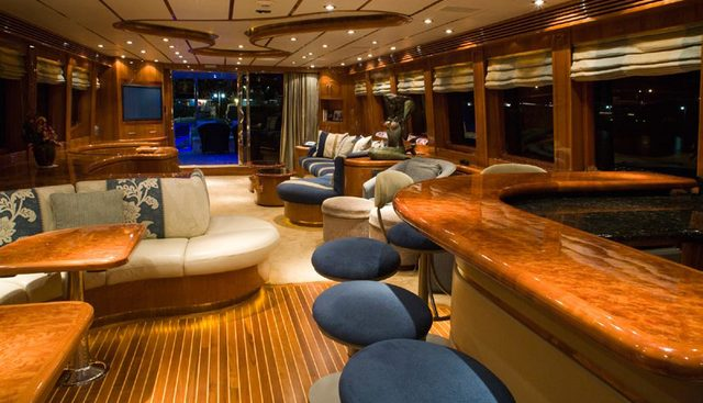 The Program Charter Yacht - 8