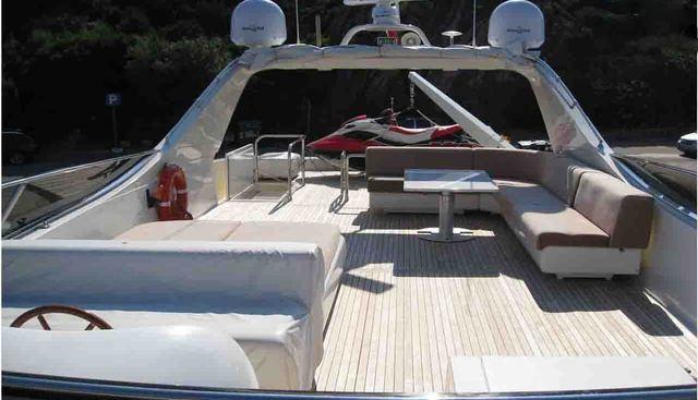 Mosca Charter Yacht - 4