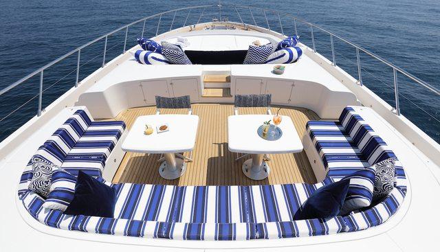 Veni Vidi Vici Charter Yacht - 3