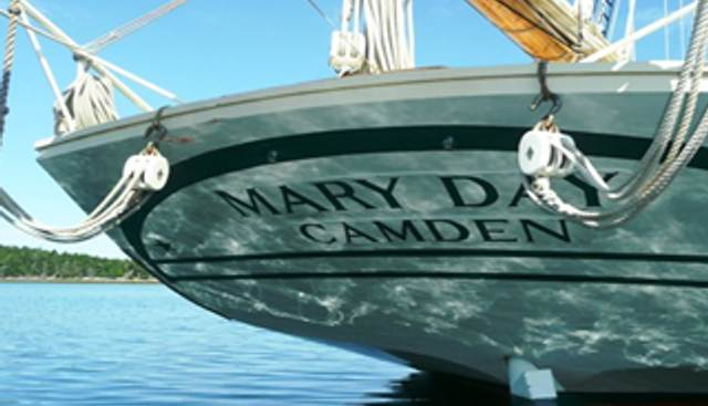 Mary Day Charter Yacht - 4