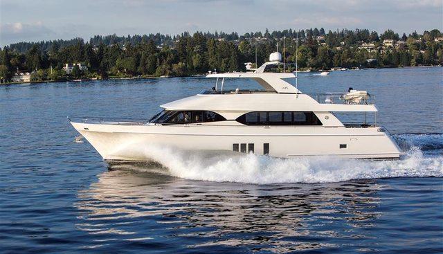 Ohana Charter Yacht - 2