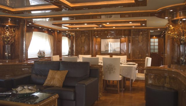 Kirios Charter Yacht - 8
