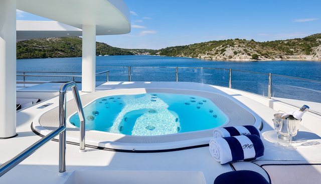 Reve D'or Charter Yacht - 3