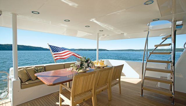 Harbor Lady Charter Yacht - 8